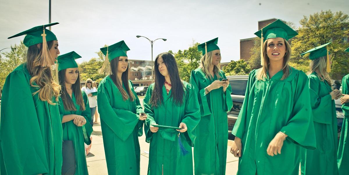 Burnout in Your Gradation University